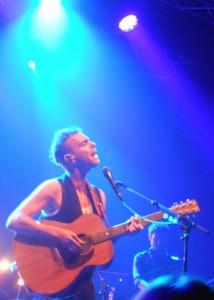 concert d'Asaf Avidan le 10 octobre à Reims