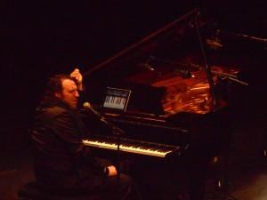 Chilly Gonzales en concert à Reims le 25 septembre 2013