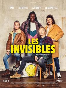 Invisibles et invincibles dans S'ouvrir à l'art, c'est s'ouvrir à l'autre... images-225x300