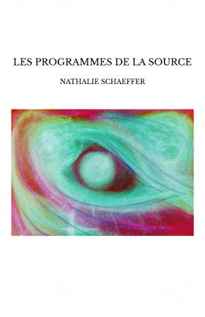 Les Programmes de la Source / Extrait 1 : Le Campement des Völvas dans S'ouvrir à l'art, c'est s'ouvrir à l'autre... couverture-les-programmes-de-la-source-thebookedition