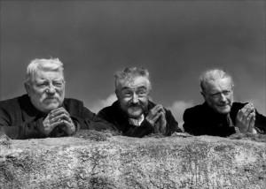 Les Vieux de la Vieille - 1960 - réalisé par Gilles Grangier