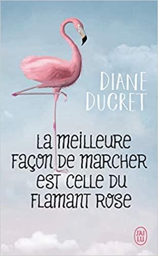 Diane et le flamant rose dans S'ouvrir à l'art, c'est s'ouvrir à l'autre... 41ltk55llil._sx307_bo1204203200_