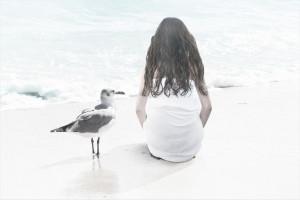 Pensive - Patricia OREBI